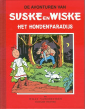 Suske en Wiske Klassiek - Rode reeks -47- Het hondenparadijs