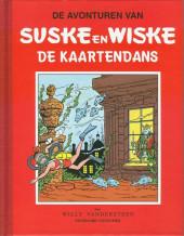 Suske en Wiske Klassiek - Rode reeks -48- De kaartendans