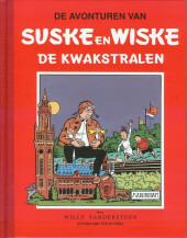 Suske en Wiske Klassiek - Rode reeks -49- De kwakstralen