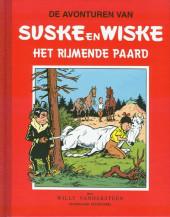 Suske en Wiske Klassiek - Rode reeks -50- Het rijmende paard