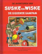 Suske en Wiske Klassiek - Rode reeks -51- De sissende sampam
