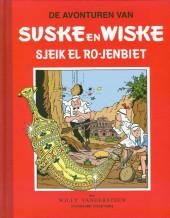 Suske en Wiske Klassiek - Rode reeks -52- Sjeik El Ro-Jenbiet