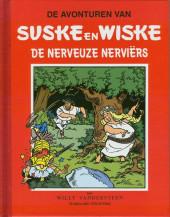 Suske en Wiske Klassiek - Rode reeks -53- De nerveuze Nerviêrs