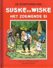 Suske en Wiske Klassiek - Rode reeks -54- Het zoemende ei