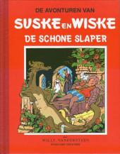 Suske en Wiske Klassiek - Rode reeks -56- De schone slaper