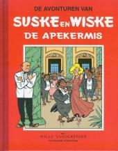 Suske en Wiske Klassiek - Rode reeks -57- De apekermis