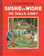 Suske en Wiske Klassiek - Rode reeks -59- De Dulle Griet