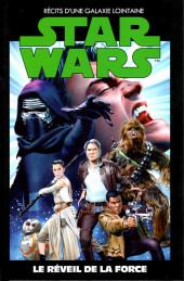 Star Wars - Récits d'une galaxie lointaine -2- Le Réveil de la Force
