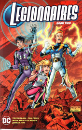 Legionnaires (1993) -INT02- Book Two
