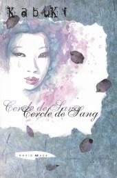Kabuki (2e série) -3- Cercle de Sang