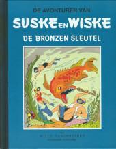 Suske en Wiske Klassiek - Blauwe reeks -2- De bronzen sleutel