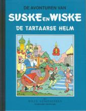 Suske en Wiske Klassiek - Blauwe reeks -3- De Tartaarse helm