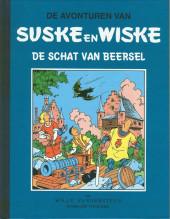 Suske en Wiske Klassiek - Blauwe reeks -4- De schat van Beersel
