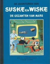 Suske en Wiske Klassiek - Blauwe reeks -6- De gezanten van Mars