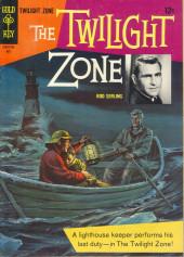 Twilight Zone (The) (Gold Key - 1962) -21- (sans titre)