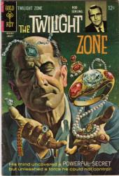 Twilight Zone (The) (Gold Key - 1962) -24- (sans titre)