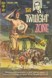 Twilight Zone (The) (Gold Key - 1962) -25- (sans titre)