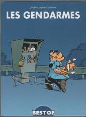 Les gendarmes (Jenfèvre) -BO01- Best Of