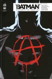 Batman : Detective Comics -5- Un sanctuaire solitaire