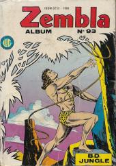 Zembla -Rec093- Album N°93 (du n°375 au n°377)