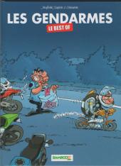Les gendarmes (Jenfèvre) -BO02- Le besf of