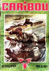 Caribou -69- Un homme repenti