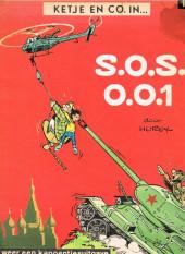 Ketje en Co -1- S.O.S. 0.0.1