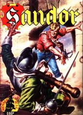 Sandor -52- Le sorcier