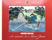 Barbe-Rouge (Eaglemoss) - La Marée de Saint Jean