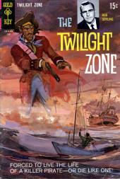 Twilight Zone (The) (Gold Key - 1962) -29- (sans titre)