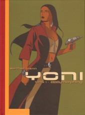 Yoni -1TL- Dollymorphing