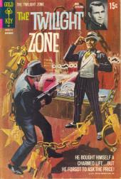 Twilight Zone (The) (Gold Key - 1962) -40- (sans titre)
