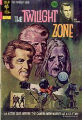 Twilight Zone (The) (Gold Key - 1962) -44- (sans titre)
