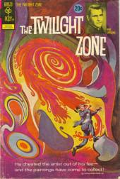 Twilight Zone (The) (Gold Key - 1962) -45- (sans titre)