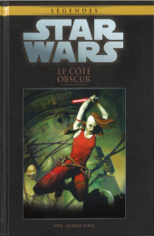 Star Wars - Légendes - La Collection (Hachette) -86VIII- Le Coté Obscur - VIII. Aurra Sing