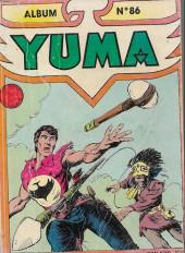 Yuma (1re série) -Rec86- Album n°86 (du n° 309 au n°311)