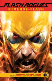 Flash Rogues - Reverse-Flash