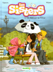 Les sisters -6a2016- Un Namour de Sister