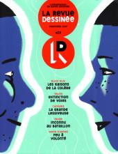 La revue dessinée -23- #23