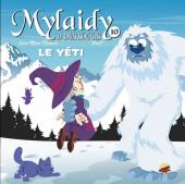 Mylaidy a des soucis -10- Le yéti