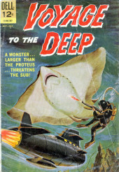 Voyage to the Deep (1962)
