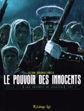 Le pouvoir des Innocents (Cycle III - Les enfants de Jessica) -3- Sur la route