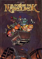 Le donjon de Naheulbeuk -24- Tome 24