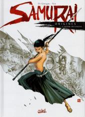 Samurai Origines -2- Le Maître des encens