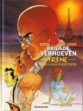 Brigade Verhoeven -2- Irène