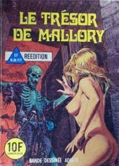 Les grands classiques de l'épouvante -88- Le trésor de Mallory