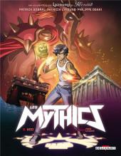 Les mythics -6- Neo