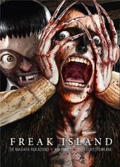 Freak Island -7- Tome 7
