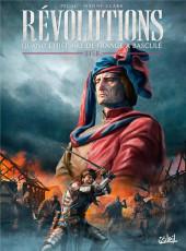 Révolutions (Quand l'Histoire de France a basculé) -3- 1358