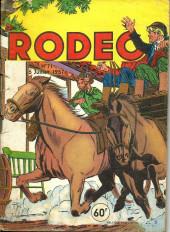 Rodéo -71- Numéro 71